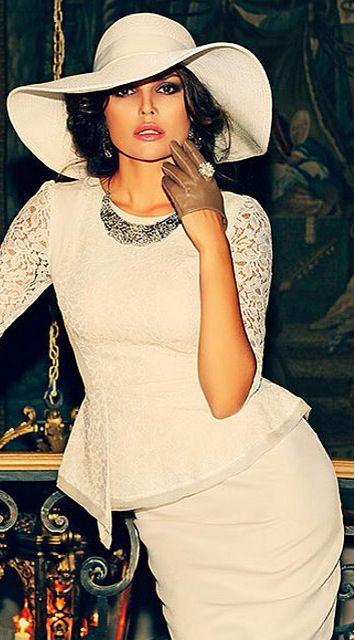 Elegant...Style....Class...Gorgeous