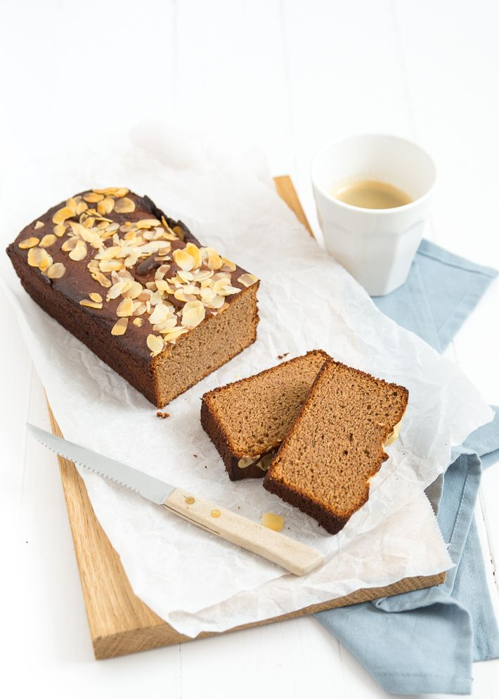 Dadel Speculaascake