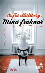 http://www.adlibris.com/se/product.aspx?isbn=9175370034 | Titel: Mina fräknar - Författare: Sofia Hallberg - ISBN: 9175370034 - Pris: 45 kr