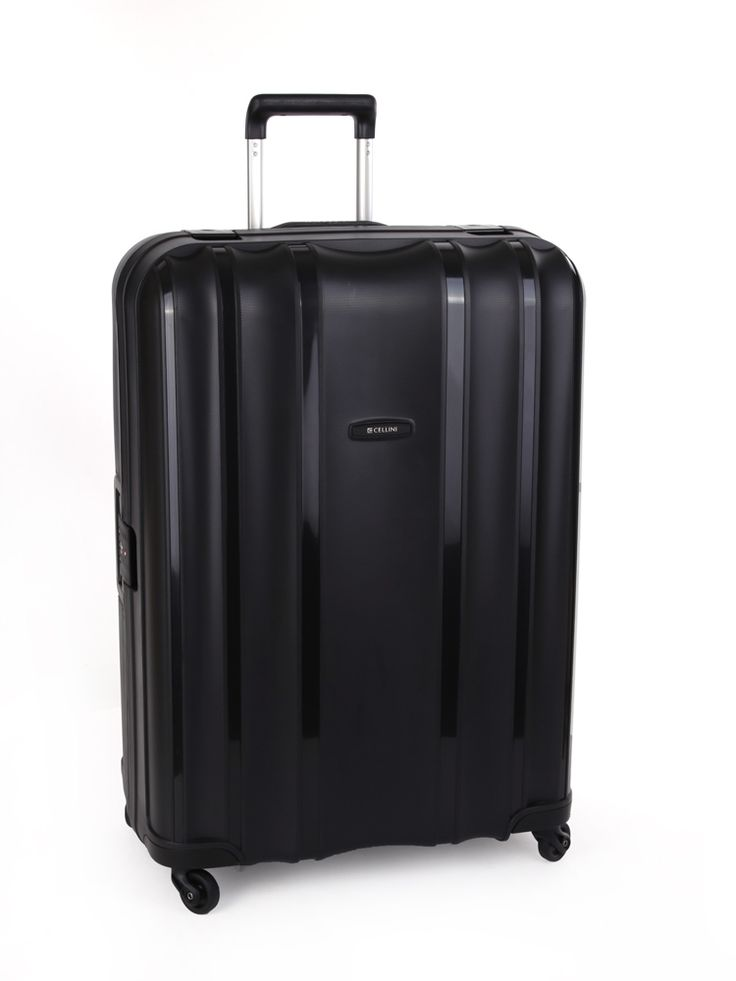 750mm 4 Wheel Trolley Case - Luggage