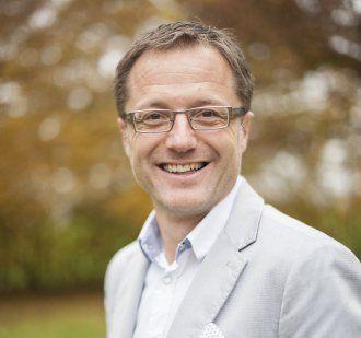 Ludwig Gruber, Mitbegründer & Betreuer, Geschäftsführer des Vereins Die BIO HOTELS  #biohotels #gruber