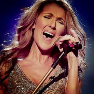 Celine Dion. See More. Putting her Heart and Soul in Singing!