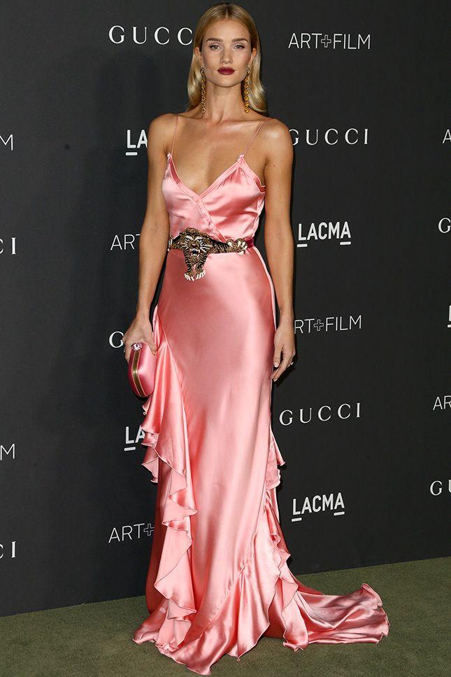 Гости вечера Art + Film Gala 2016 в музее LACMA | Мода | Выход в свет | VOGUE