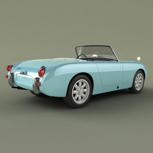 Find Austin Healey Sprite Mg Td: 25+ Best Ideas About Austin Healey Sprite On Pinterest
