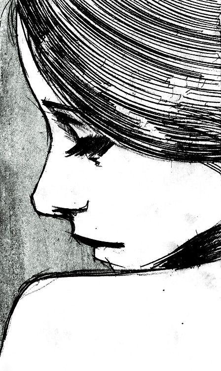 Best 25 Dibujos tristes a lapiz ideas on Pinterest  Artesanas