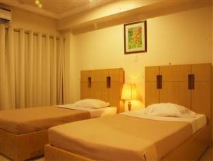 Hotel Tavern Surigao Surigao City, Philippines