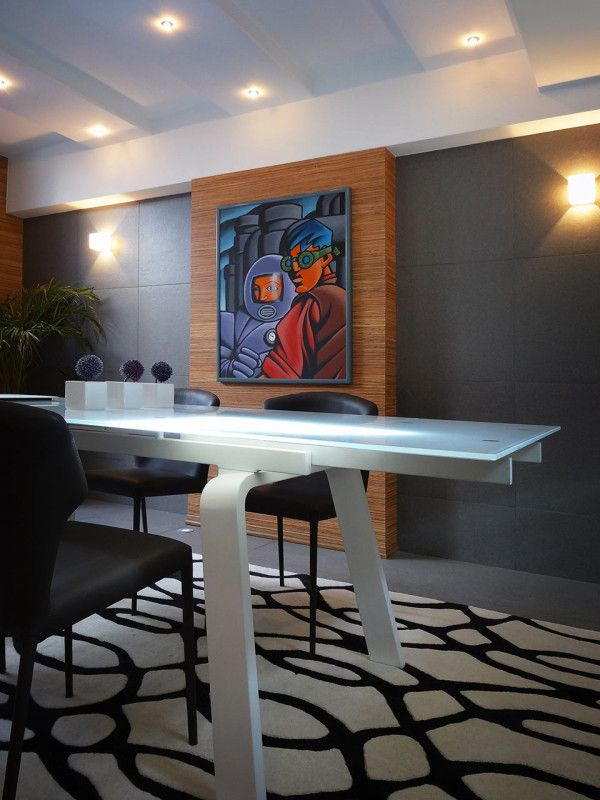 New Workplace Digs for a Branding Firm in Malta | Decor ...