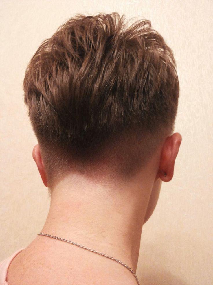 Healing a hair cutting fetish