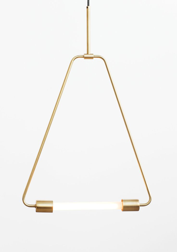 Introducing Perchoir by Lambert et Fils #lighting #hanginglamp
