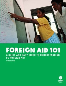 7 things you may not know about US foreign assistance | Oxfam America The Politics of Poverty Blog