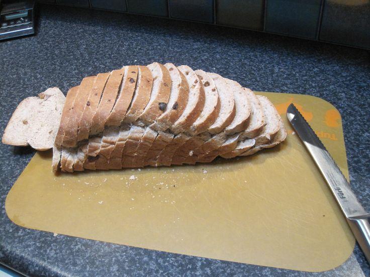rasian bread