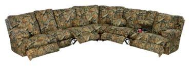 Catnapper® Ranger Comfort Choice Camo Living Room Sofa Furniture Collection   Bass Pro Shops $2499.97