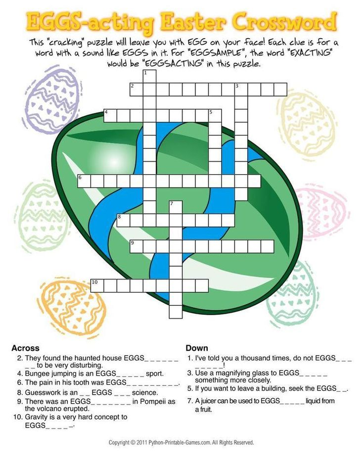 17 best images about easter printable games on pinterest for Easter egg fun facts