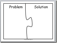 Worksheet Problem And Solution Worksheets 1000 ideas about problem and solution on pinterest text template