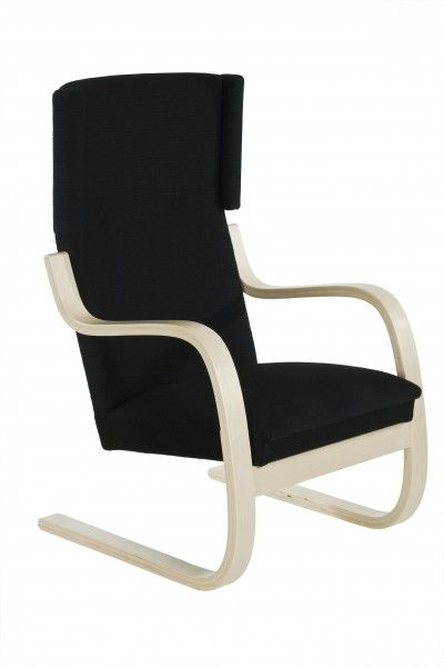 ARMCHAIR 401  Designer: Alvar Aalto   Year: 1933