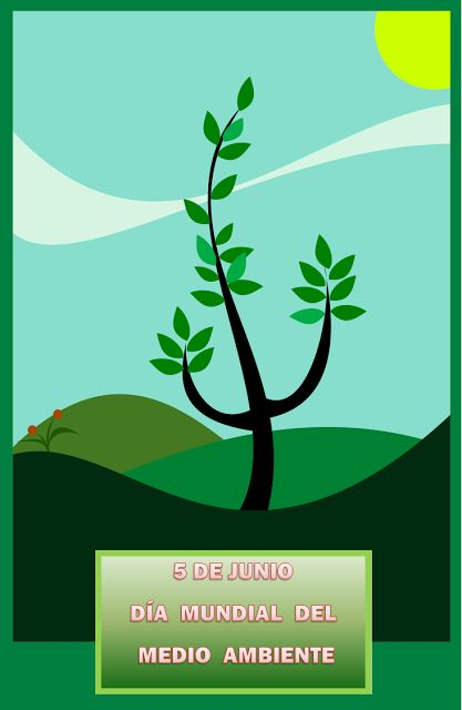 17 Best Images About Medio Ambiente On Pinterest No Se