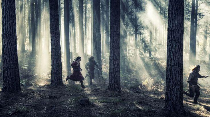 Northmen: A Viking Saga (2014) - Filmweb