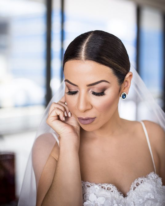 Amazing bride style #markjayphotography #bride #makeup #hair #sydneywedding #sydneyweddingphotographer