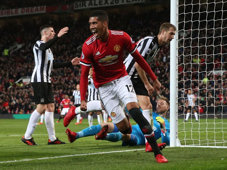 Goals video: Manchester United 4 Newcastle 1 - Official Manchester United Website