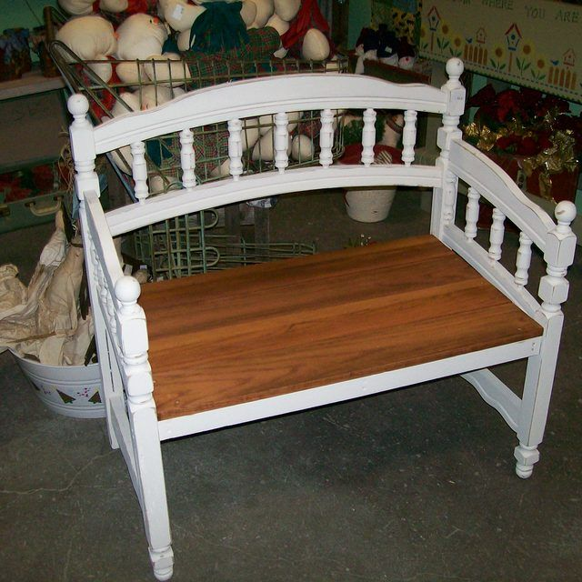 how to build a bed frame with headboard