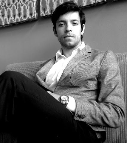 Javier Silva Business life