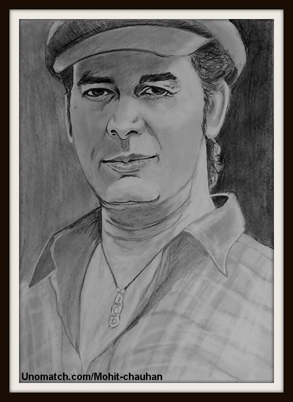Mohit Chauhan (born 11 March 1966) is an Indian singer, most known for his work as a playback singer for Bollywood movies as well as the former front-man of the Indipop band Silk Route. He is a two-time recipient of the Filmfare Award for Best Male Playback Singer as well as several other awards mentioned below. like : http://www.Unomatch.com/Mohit-chauhan/