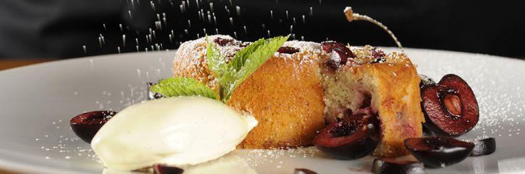 Ricetta tortini di ciliegie - Tortini alle ciliegie
