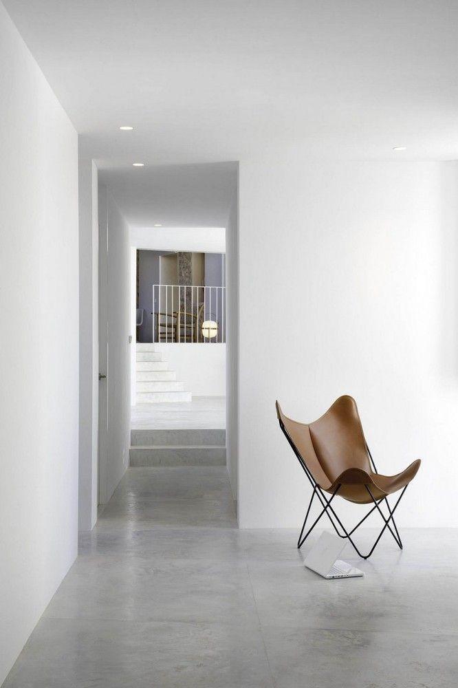 Can Manuel d'en Corda / Marià Castelló - Daniel Redolat: Interior Design, Marian Castellón, Manuel D In, Daniel Redolat, Interiors, Butterfly Chair, D In Corda