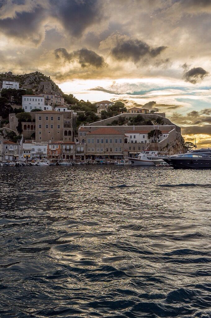 Hydra - A beautiful greek island!!!!