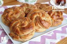 Haşhaşlı Çörek – Nefis Yemek Tarifleri