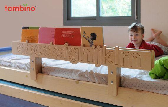 Tambino has wonderful furnishings for kids:)