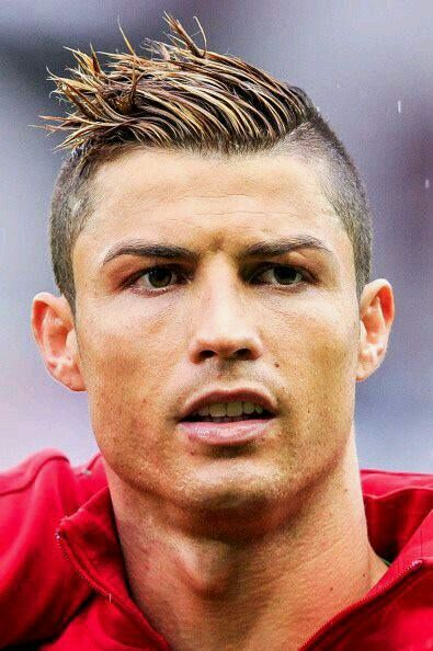 12 Best Cristiano Beckham Hairstyles Images On Pinterest