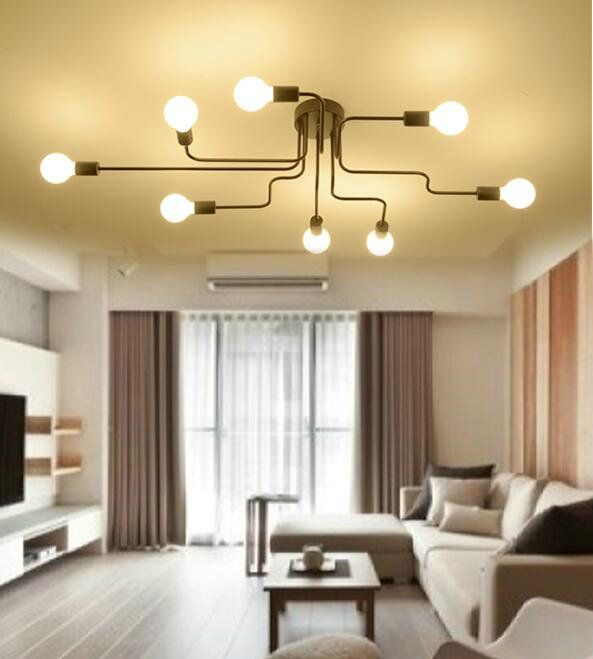 172 Best Ceiling Lights Images On Pinterest