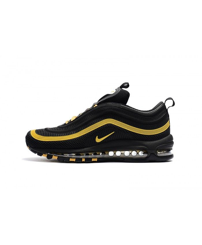 Nike Air Max 97 Black Gold Trainers Sale UK | nike air max