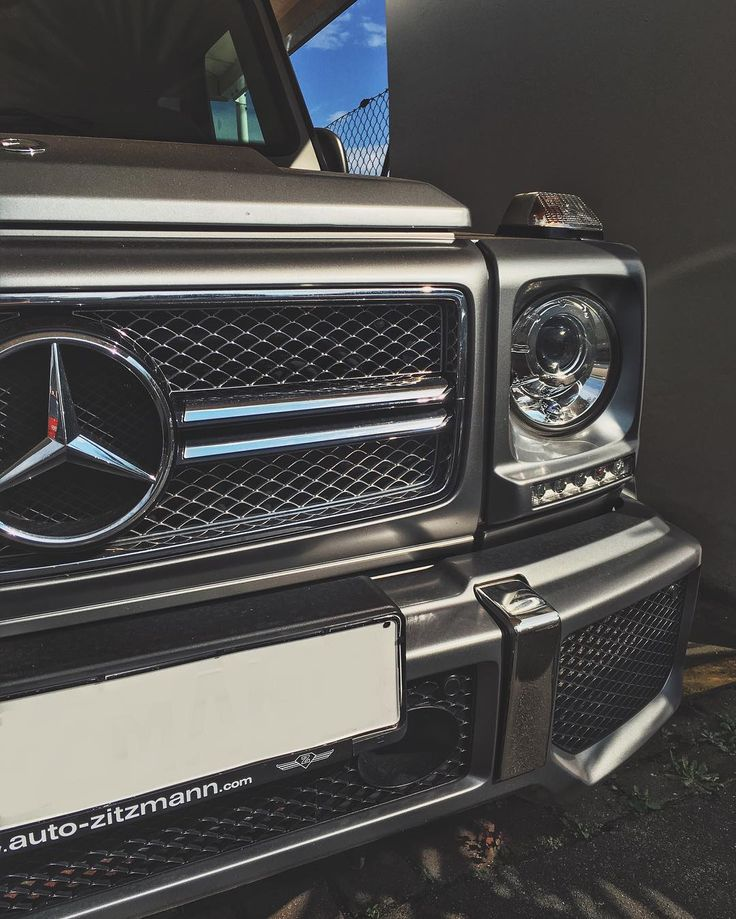 Pin de south bay autohaus en mercedes benz g class pinterest for Mercedes benz south bay