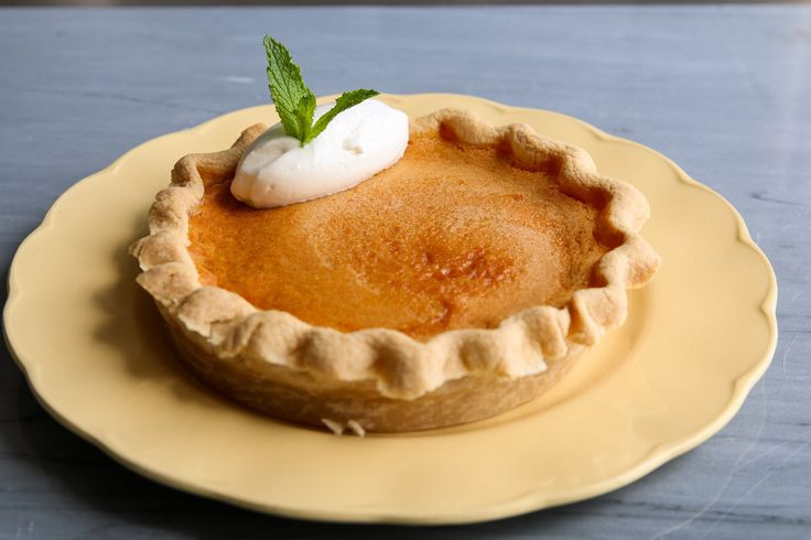 Check out Air Fried Sweet Potato Pie. It's so easy to make ...