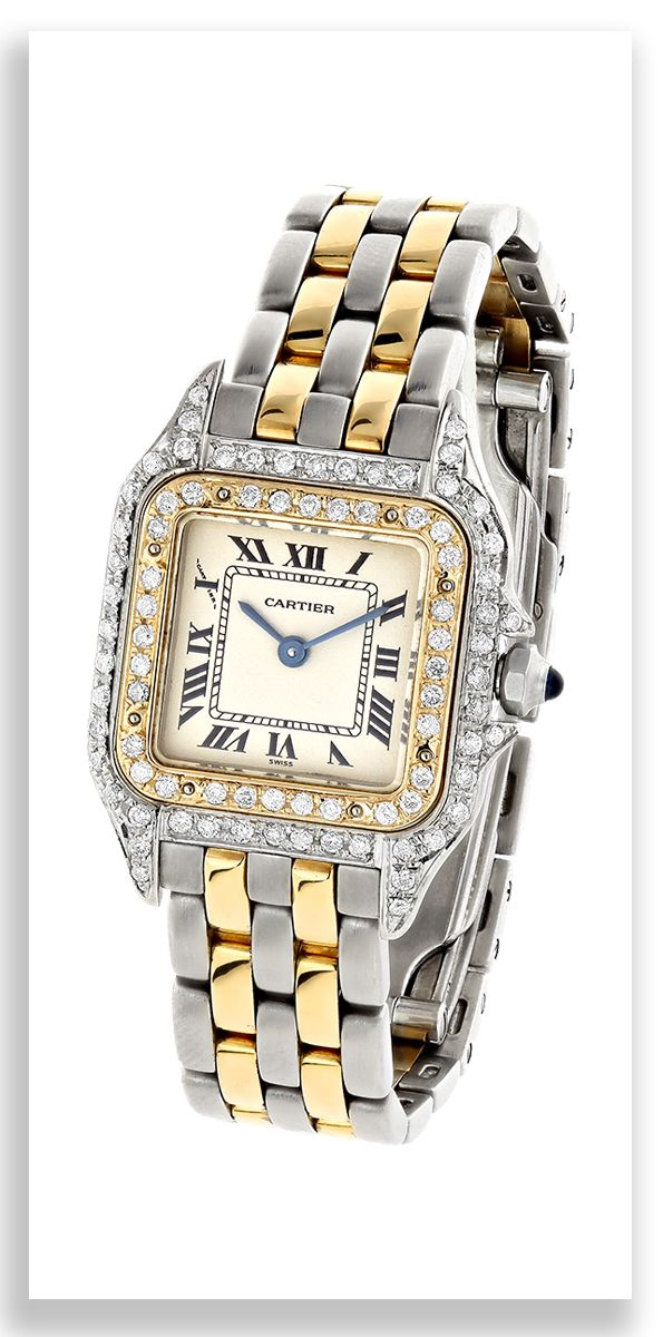 Look - Fantastic and Fabulous ladies watches video