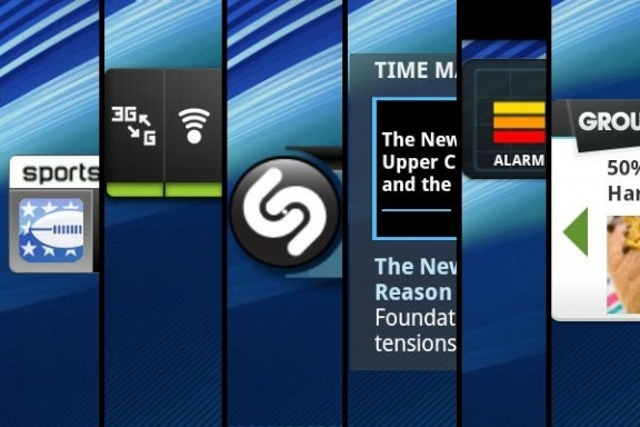 12 Best Android Widgets for 2012