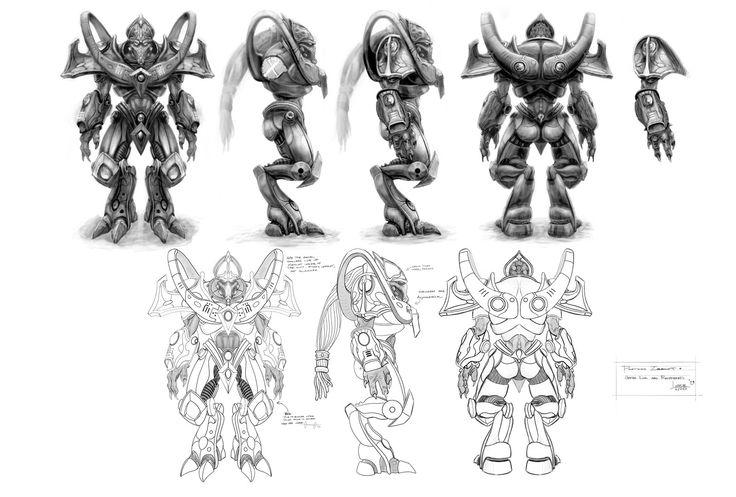Protoss_Zealot__CharacterSheet_by_AncientSources.jpg (1600×1082)