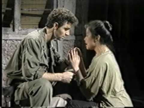 Miss Saigon - Sun and Moon. Lea Salonga and Simon Bowman. (First Musical I ever saw.  Don't even remember the year, but my family went to see this in Chicago.  I've been hooked ever since!)
