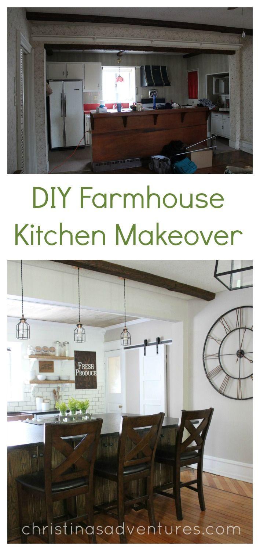 64 best FABULOUS Kitchens images on Pinterest | Kitchen ideas ...