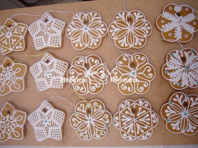 Mézeskalács karácsonyra - kezdő konyhatündéreknek is!