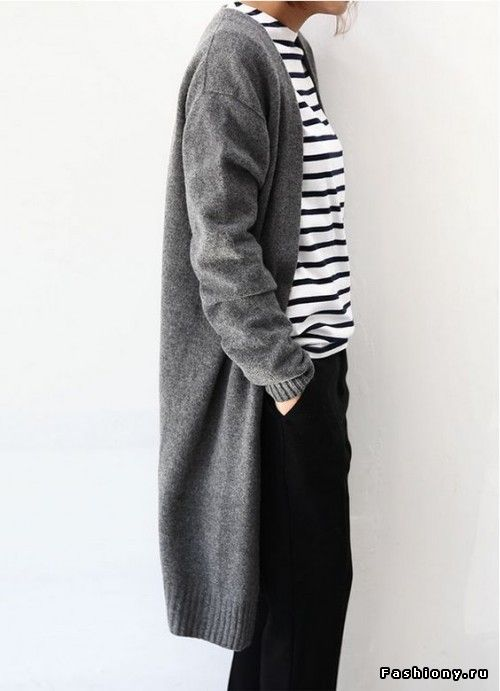 Модный минимализм (часть 5)