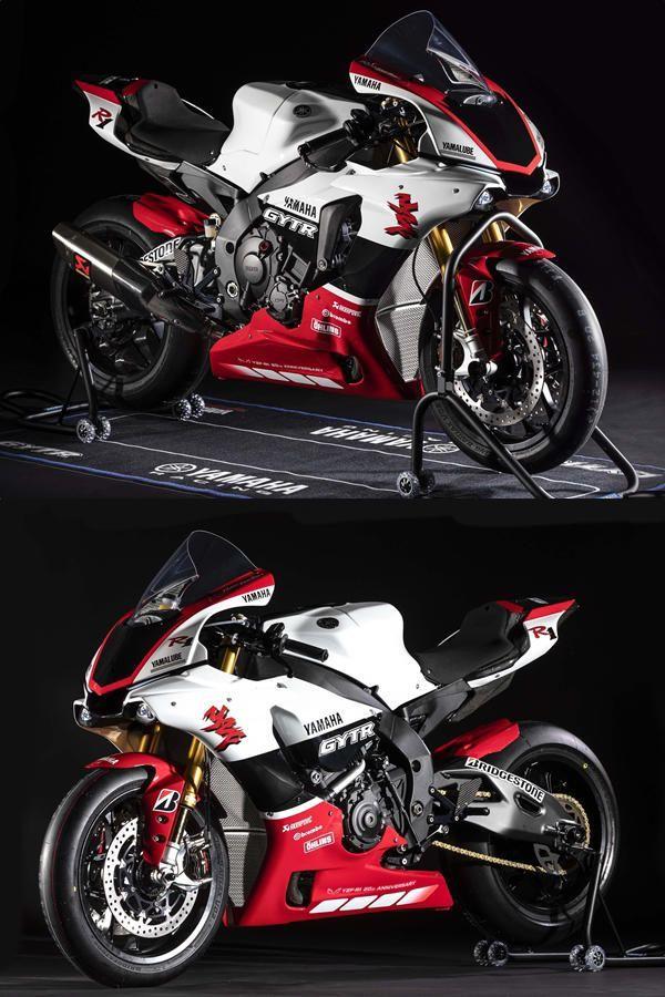 2019 Yamaha Yzf R1 Gytr Motorcycles Yamaha Yzf R1 Yamaha Bikes