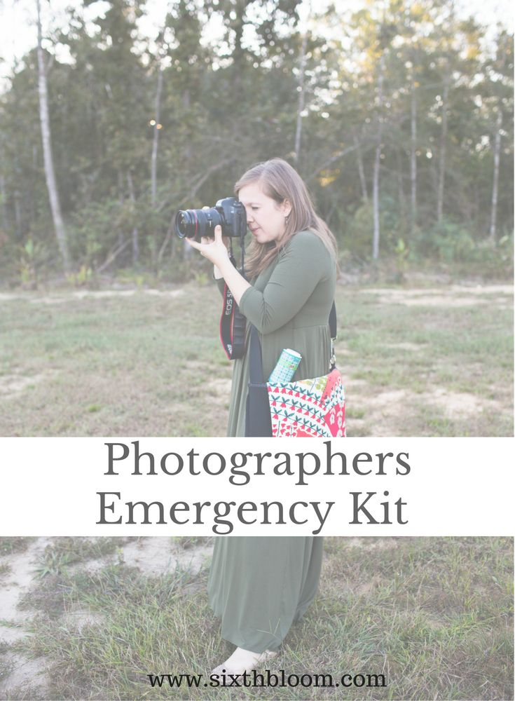 Ultimate Emergency Kit for Photographers, what any photographer needs, whats in your photography bag, [ad] #StickItToLint @scotchbriteus