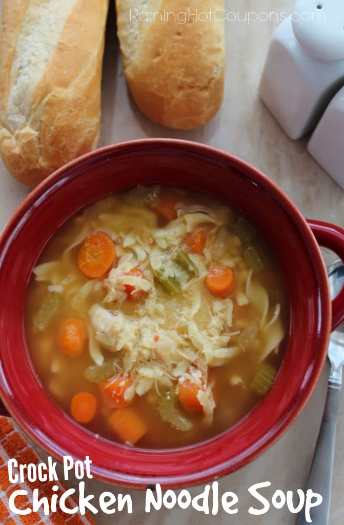 chicken soup crock pot crock pot chicken noodle soup cooker recipes 31696