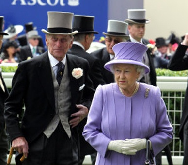 Ascot 2012: Queen Elizabeth, Queens, Royal Family, Ascot 2012, The Queen, Elizabeth Ii, British Royal, Photo