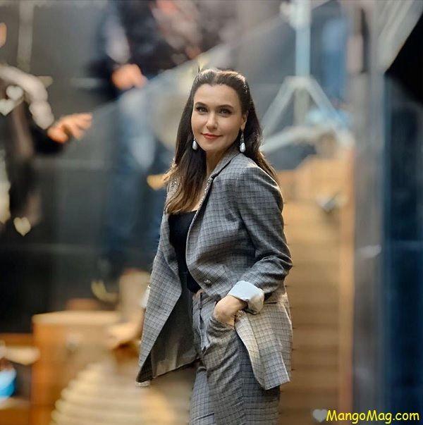 بیوگرافی کامل شوال سام بازیگر ترکیه و همسرش Turkish Fashion Long Dress Design Fashion