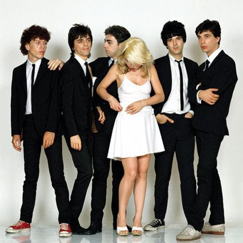 BLONDIE: Debbie Harry and gang will join Devo on Sept 10, 2012 at the @Matt Valk Chuah Warfield for a night a night classic new wave. And a beautiful theater to view it in. Tickets available now.