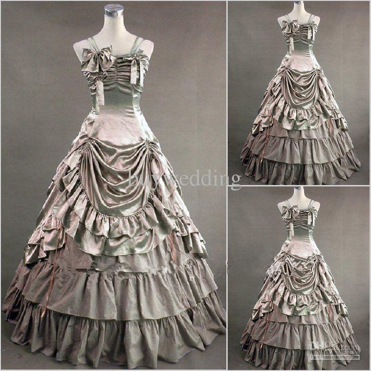 Victorian style prom dresses for sale